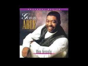 Ron Kenoly- Jesus Is Alive (Complete Version Song) (Hosanna! Music)