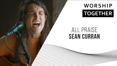 Photo of All Praise // Sean Curran // New Song Cafe