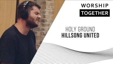 Photo of Hillsong UNITED // Holy Ground // New Song Cafe