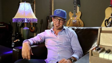 "Photo of tobyMac: Story Behind ""Eye On It"""