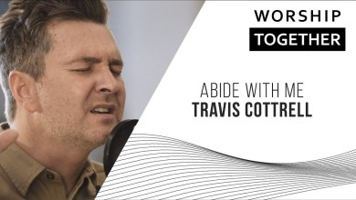 Photo of Abide With Me // Travis Cottrell // New Song Cafe