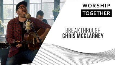 Photo of Breakthrough // Chris McClarney // New Song Cafe