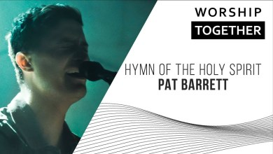 Photo of Hymn Of The Holy Spirit // Pat Barrett // New Song Cafe
