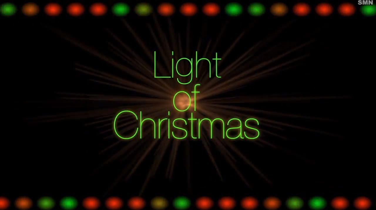 Light of Christmas by Owl City and tobyMac Lyrics
