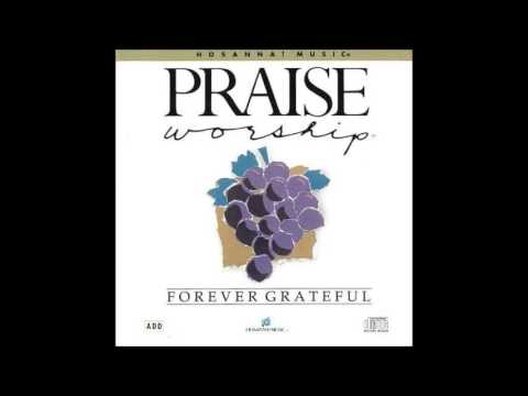 Marty Nystrom- Prince Of Peace You Are (Medley) (Hosanna! Music)