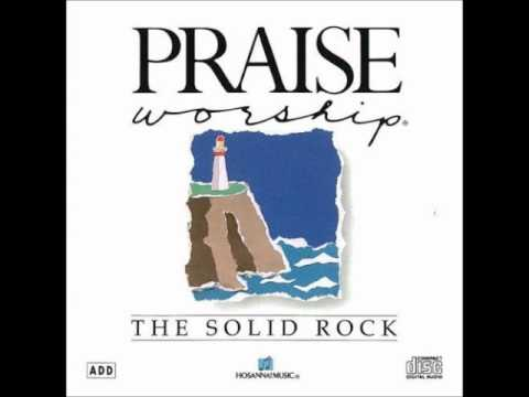 The Solid Rock- Joseph Garlington (Hosanna! Music)