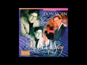 Don Moen- Shout To The Lord (Medley) (Hosanna! Music)