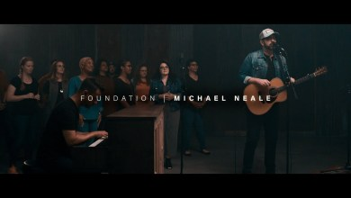 Photo of Foundation // Michael Neale // Live Video