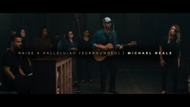 Photo of Raise A Hallelujah (Surrounded) // Michael Neale (ft. Tasha Layton) // Live Video