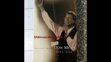 Photo of HOSANNA!MUSIC WORSHIP 98 GOD IS GOOD WITH DON MOEN