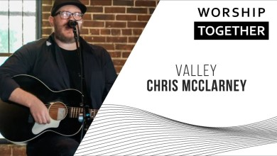 Photo of Valley // Chris McClarney // New Song Cafe