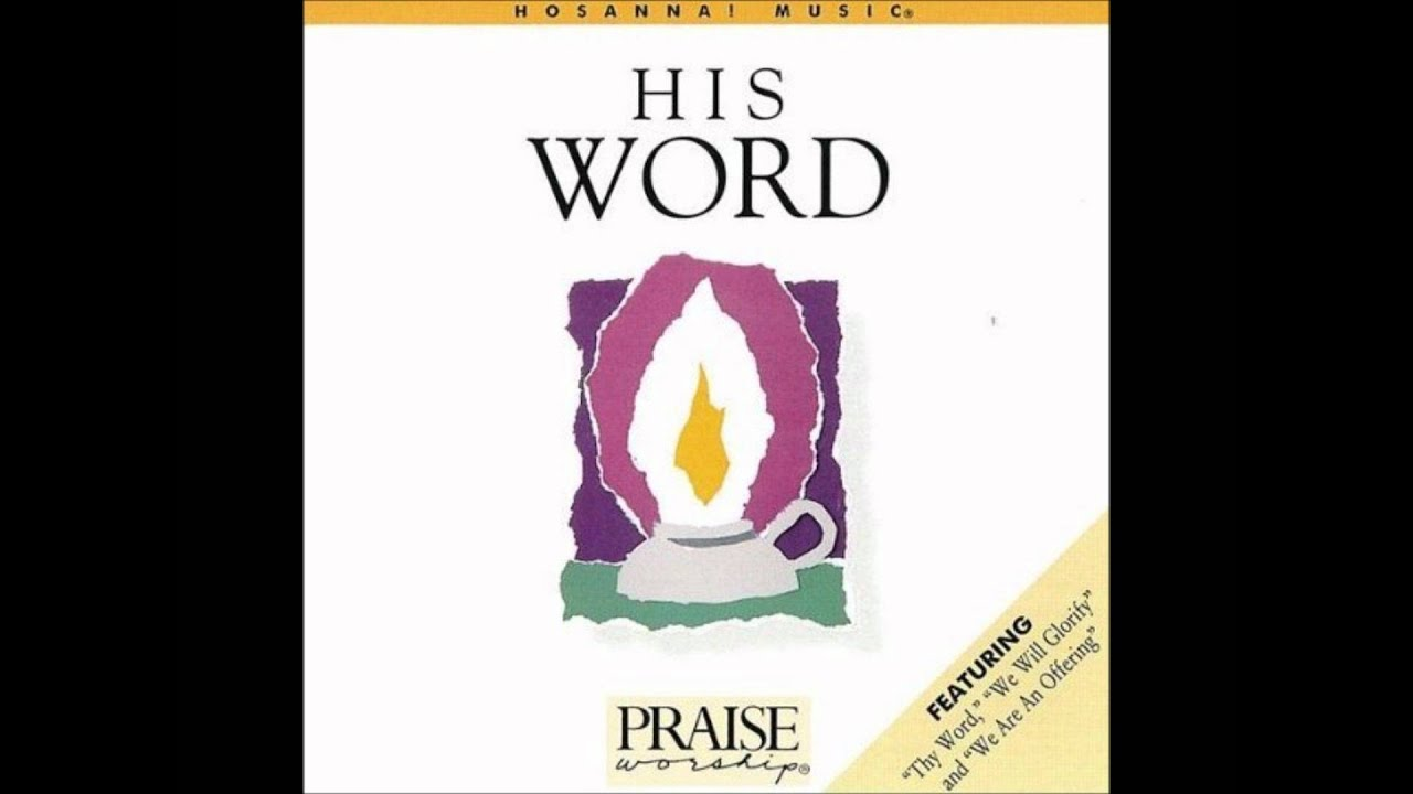 David W. Morris- Let Us Exalt His Name (Medley) (Hosanna! Music)