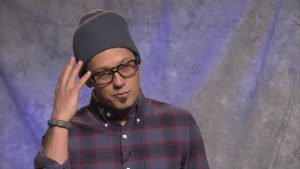 Mainstream Christian Music: TobyMac Extended Interview