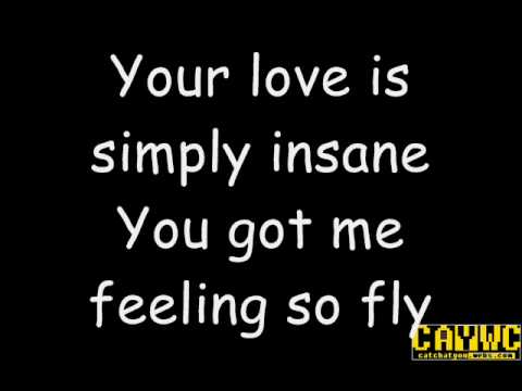 Toby Mac – Feelin' So Fly (lyrics)