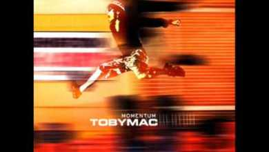 Photo of Love Is In The House-Toby Mac