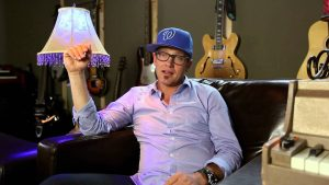 "tobyMac: Story behind ""Made For Me"""