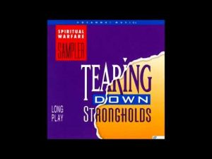 TEARING DOWN STRONGHOLDS [SAMPLER – LONG PLAY] | Hosanna! Music [1993] [FULL DISC – HQ]