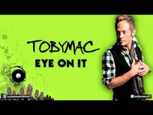 TobyMac – Made For Me (Eye On It Album/ Deluxe) New Christian Pop 2012