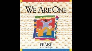 Tom Inglis- We Are One Body (Hosanna! Music)
