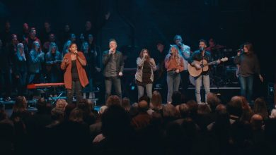 Photo of Oh My Soul // Travis Cottrell // Live