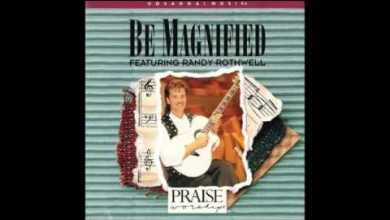 Photo of Randy Rothwell-  Lord, I Thirst For You (Medley) (Hosanna! Music)