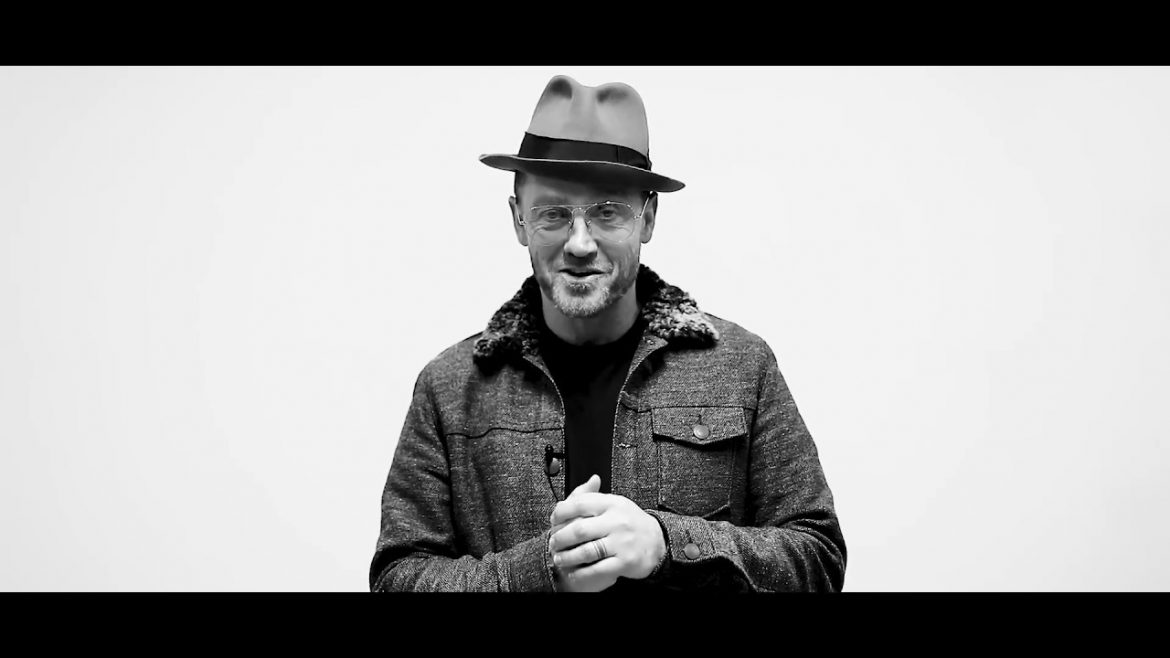 TobyMac Introducing Terrian