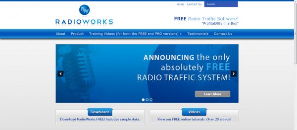 RadioWorksScreenshot