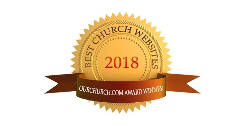 best-church-websites-2018