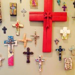 Proverbs Cross Wall Collection