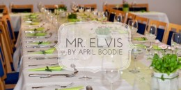 """Mr. Elvis"" by April Boddie"