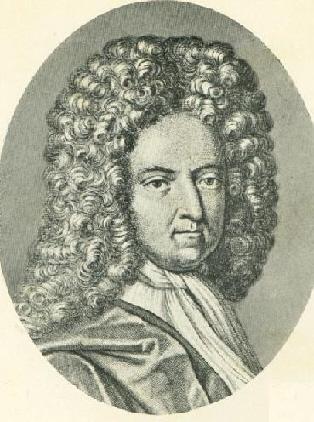 Brief Biography Of Daniel Defoe 1660 1731