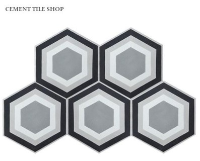 Tile Options – Our Corner of the World