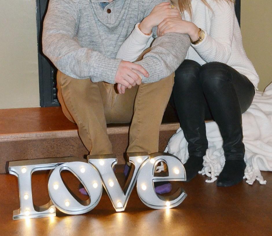 Sudbury Lovebirds Give Their Best Advice