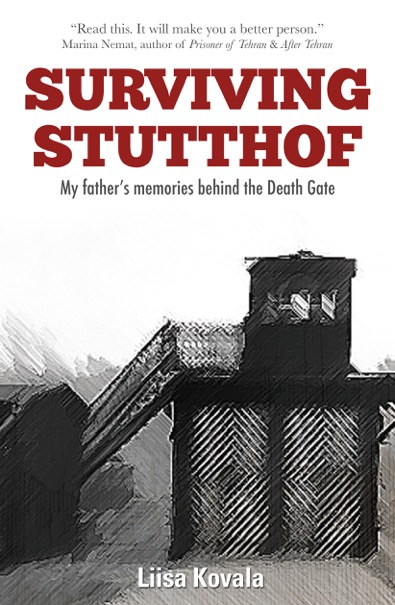 LATITUDE 46 PUBLISHING: Surviving Stutthof