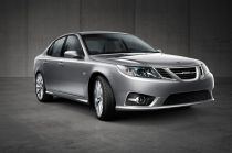 Saab Production Resumes, Company Outlines Future Plans
