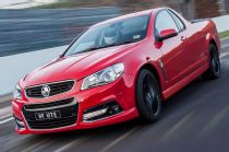 Official: Holden Manufacturing to Stop in 2017