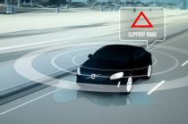 Volvo Future Scalable Product Architecture to Enable Advanced Safety Features