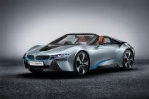 BMW i8 Spyder Delayed by Engineering Setbacks