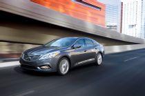 2014 Hyundai Azera Starts at $31,895, $1250 Less Than 2013