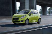 Chevrolet European Pull-Out Impacting GM Korea