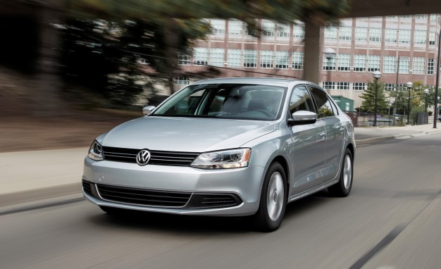 2014 Volkswagen Jetta SE Tested: 1.8T Times Better