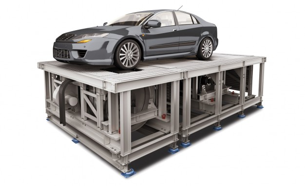 Going Nowhere Fast: The Chassis Dynamometer's Rise to Crucial Development Tool