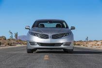 Sensor Recall: Lincoln MKZ Transmission, Volvo S60 Oil Pressure