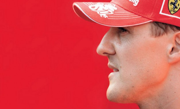 Doctors Say Michael Schumacher's Condition Slightly Improved