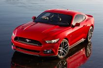 TOTD: What's Your List of Top 10 Cars of 2013?