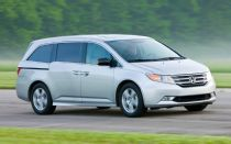 IIHS Lists Vehicles with Lowest, Highest Rates of Driver Deaths