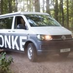 "Tonke's Sweet Campers Bring New Meaning to the Term ""Land Yacht"""