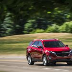 2018 Chevrolet Equinox 2.0T – First Drive Review