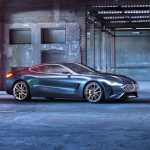 BMW 8-Series Concept Dissected: Styling, Powertrain, Pricing, and More! – Feature