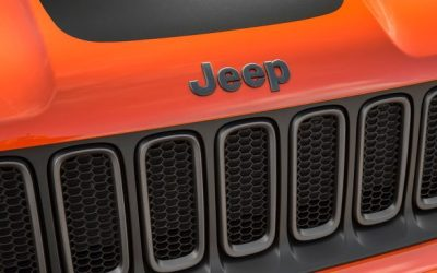 Chinese Brand Great Wall Reportedly Wants to Buy Jeep from FCA